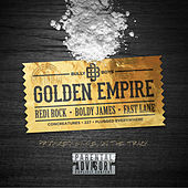 Play & Download Golden Empire (feat. Boldy James) - Single by Bullyboys | Napster