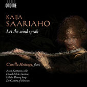 Play & Download Kaija Saariaho: Let the Wind Speak by Various Artists | Napster