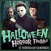Halloween Horror Themes - 22 Spooktacular Soundtracks by Various Artists