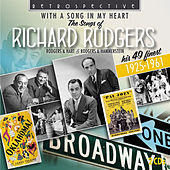 The Songs of Richard Rodgers von Various Artists