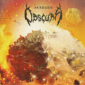 Play & Download Akróasis by Obscura | Napster