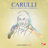 Carulli: Duo No. 2 for Guitar in G Major, Op. 34 (Digitally Remastered) by Dakko Petrinjak