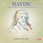 Haydn: String Quartet No. 62 in C Major, Op. 76, No. 3 (Digitally Remastered) by Bamberger String Quartet