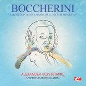Boccherini: String Quintet in E Major, Op. 11, No. 5: III. Minuetto (Digitally Remastered) by Alexander Von Pitamic