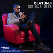 Big Business by Olatunji Yearwood