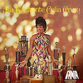 Play & Download La Excitante by Celia Cruz | Napster