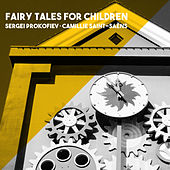 Fairy tales for Children by Vienna State Opera Orchestra