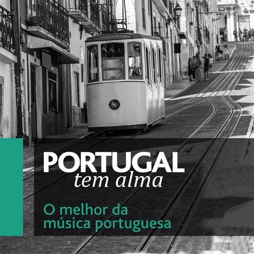 Portugal Tem Alma de Various Artists