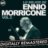 Play & Download Lo mejor de Ennio Morricone - Vol. 2 [Clásicos] by Ennio Morricone | Napster