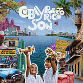 Cuba y Puerto Rico Son... by Various Artists
