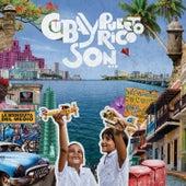 Cuba y Puerto Rico Son... by Various Artists