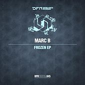Frozen EP by Marc B