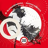 Purpur Remixes by BlackIsBeautiful