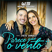 Parece Que o Vento - Single by Wesley Safadão