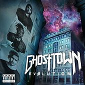 Evolution by Ghost Town
