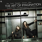 Play & Download The Art of Imagination by Queens Duo | Napster