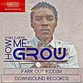 Play & Download How Me Grow by VYBZ Kartel | Napster