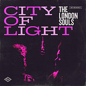 Play & Download City of Light by The London Souls | Napster