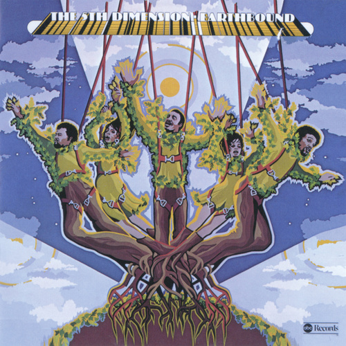 Play & Download Earthbound by The 5th Dimension | Napster