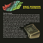 Play & Download Winds Of Change by Eric Burdon | Napster