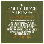Play Instrumental Versions Of Hits Made Famous By Elvis Presley by Hollyridge Strings