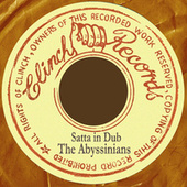 Satta Dub: The Abyssinians In Dub by Various Artists