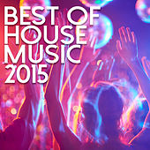 Best Of House Music 2015 by Various Artists