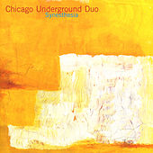 Play & Download Synesthesia by Chicago Underground Duo | Napster