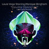 Play & Download Elevator (Going Up) Louie Vega Remix (feat. Monique Bingham) by Little Louie Vega | Napster