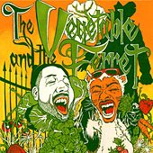 The Vegetable & the Ferret by Z-Man