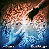 Music Without Words by Robin DiMaggio
