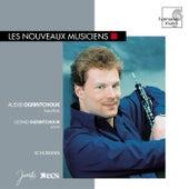 Schumann: Music for Oboe & Piano by Alexeï Ogrintchouk and Leonid Ogrintchouk