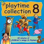 Play & Download Playtime Collection 8 by Kidzone | Napster