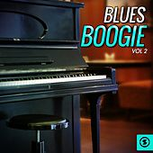 Blues Boogie, Vol. 2 by Various Artists