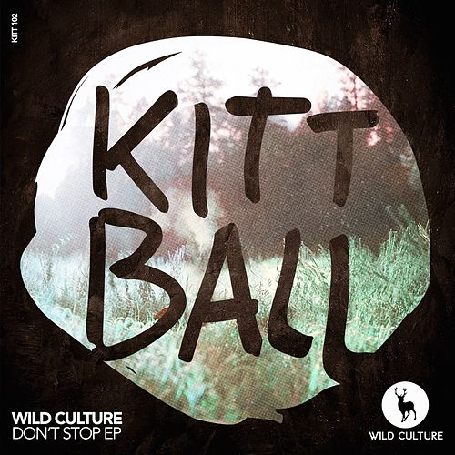 Don't Stop EP by Wild Culture