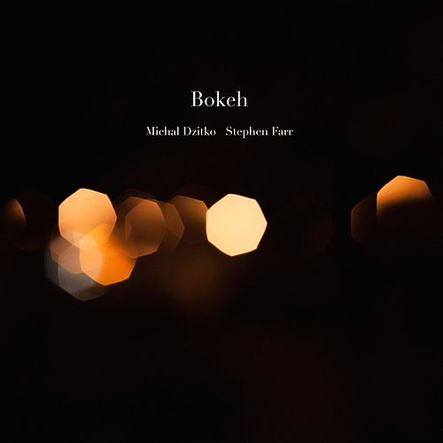 Bokeh by Stephen Farr