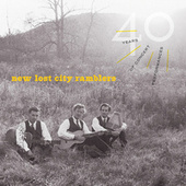 Play & Download 40 Years Of Concert Performances by The New Lost City Ramblers | Napster
