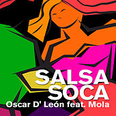 Play & Download Salsa Soca by Oscar D'Leon | Napster