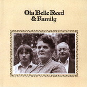 Ola Belle Reed & Family by Olabelle Reed