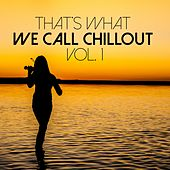 That's What We Call Chillout, Vol. 1 by Various Artists