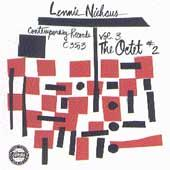 The Octet #2, Vol. 3 by Lennie Niehaus
