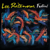 Play & Download Festival by Lee Ritenour | Napster