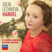 Julia Lezhneva - Handel by Various Artists