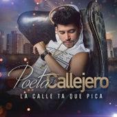 La Calle Ta Que Pica by El Poeta Callejero