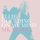 Play & Download On My Mind by Ellie Goulding | Napster