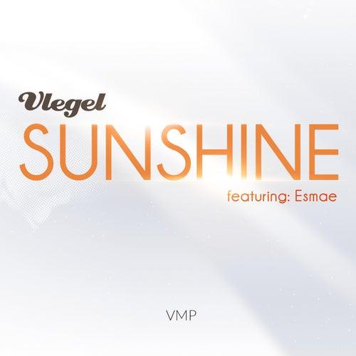 Sunshine by Vlegel