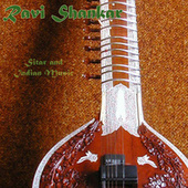 Sitar and Indian Music by Various Artists