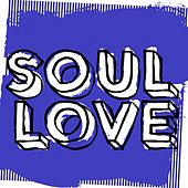 10 Years of Soul Love - EP by Various Artists