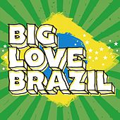 Big Love Brazil - EP by Various Artists