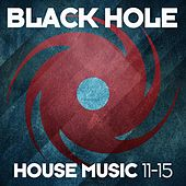 Black Hole House Music 11-15 by Various Artists